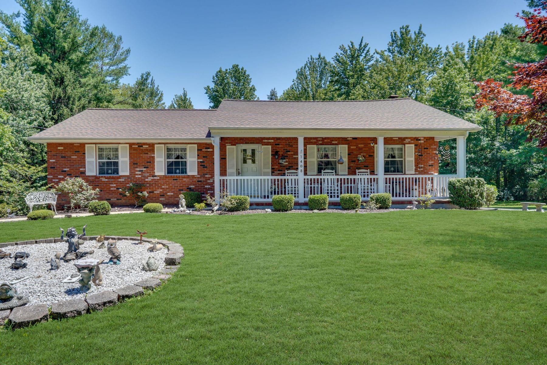 Single Family Homes pour l Vente à Rockefeller Estates 1408 Williams Drive, Wall, New Jersey 07719 États-Unis