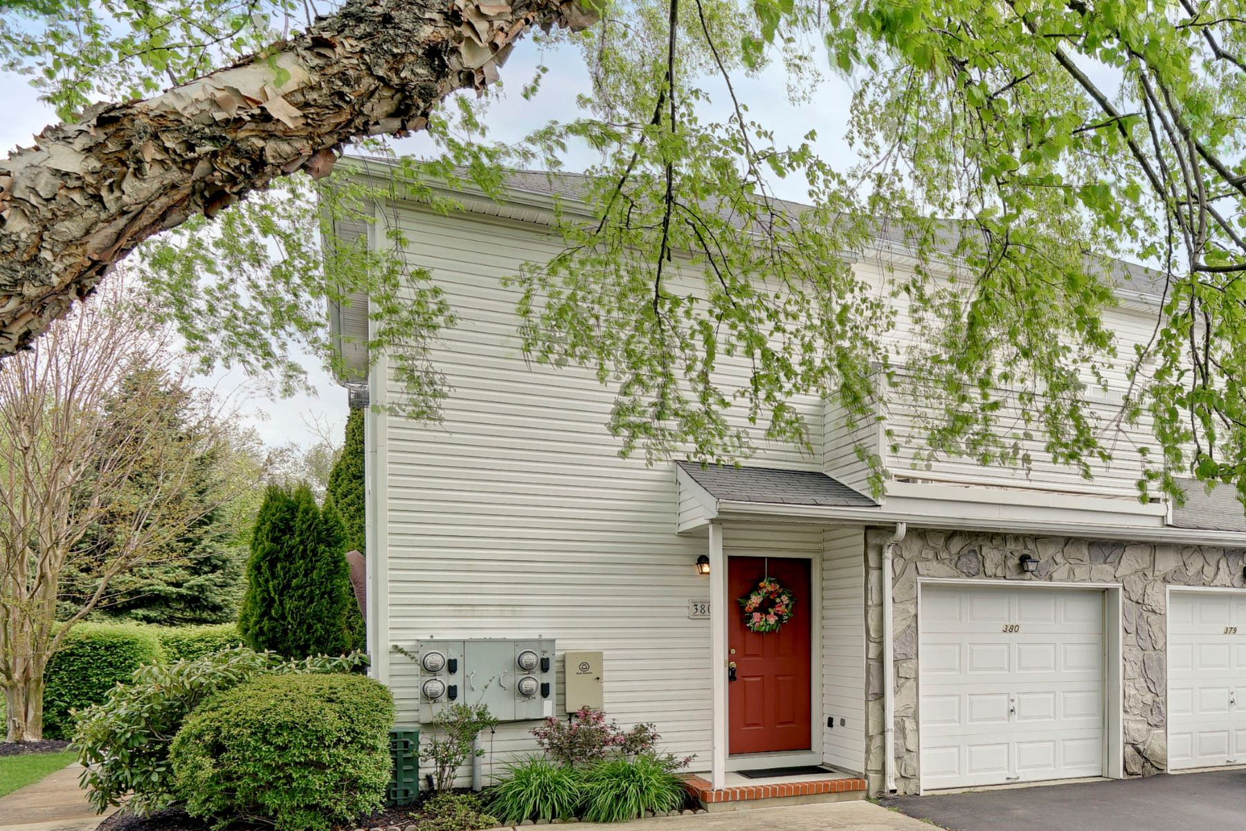 Condominiums pour l Vente à Allaire Country Club Estates 380 Deuce Drive, Wall, New Jersey 07719 États-Unis