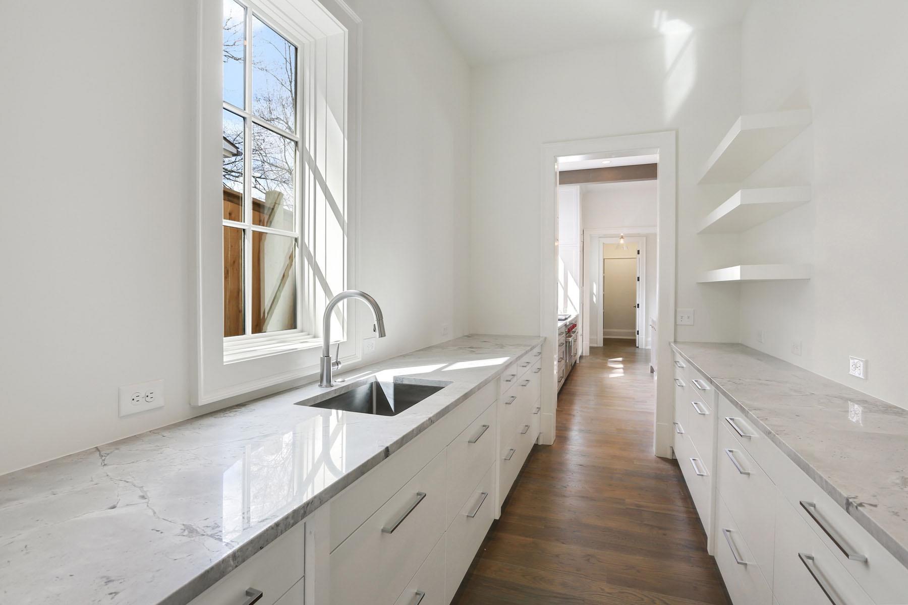 Additional photo for property listing at Stunning Custom Home in Ansley Park 284, The Prado NE Atlanta, Georgien 30309 Förenta staterna