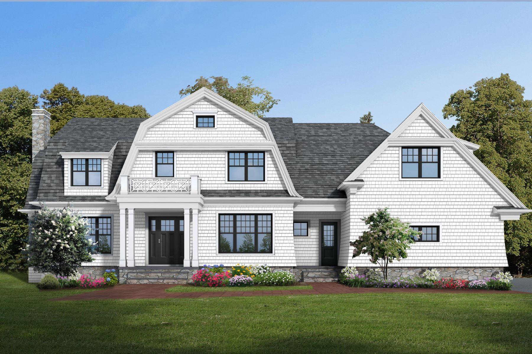 Single Family Homes por un Venta en 210 Park Lane Concord, Massachusetts 01742 Estados Unidos