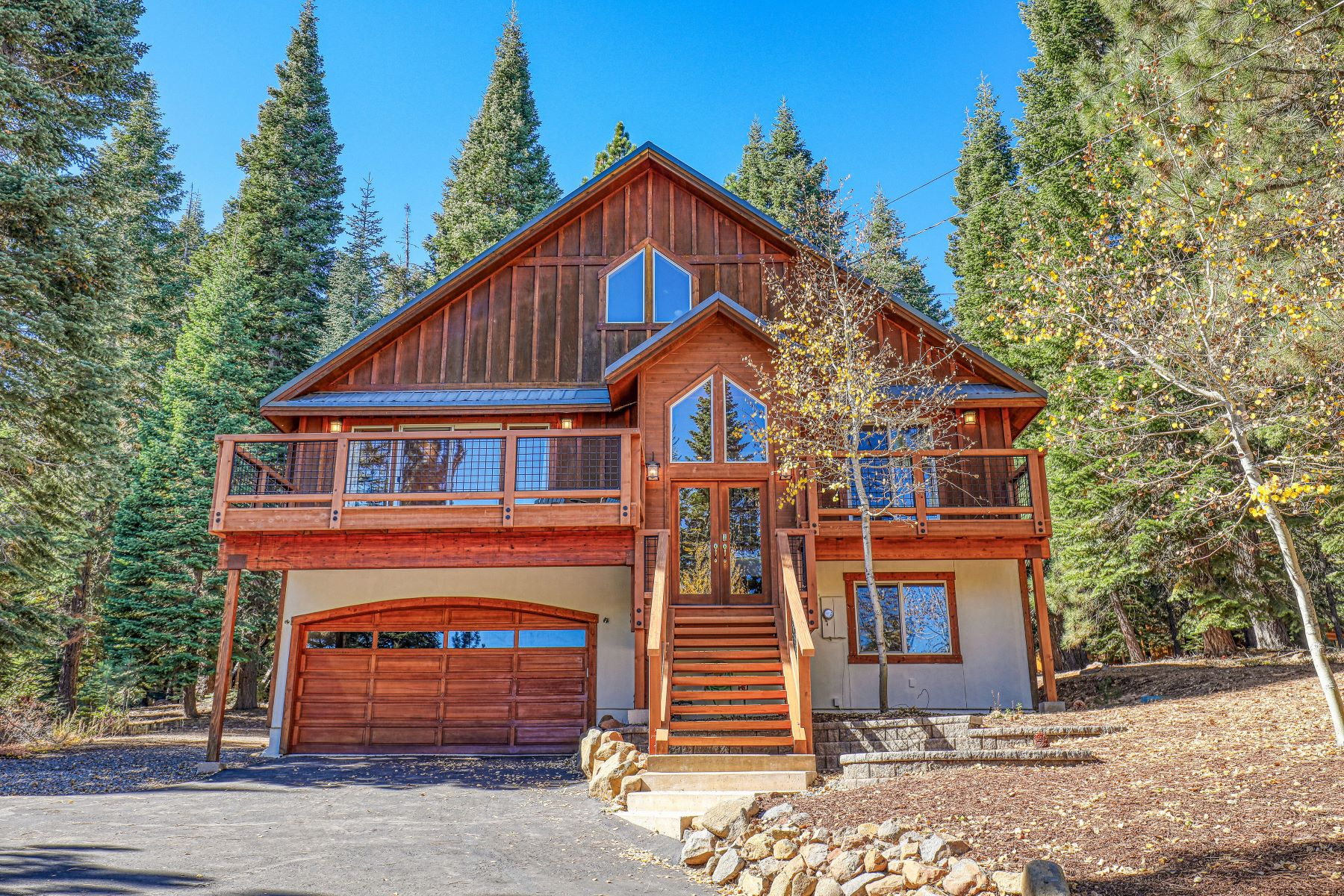 Single Family Homes for Active at 13581 Pathway Avenue, Truckee, CA 96161 13581 Pathway Avenue Truckee, California 96161 United States