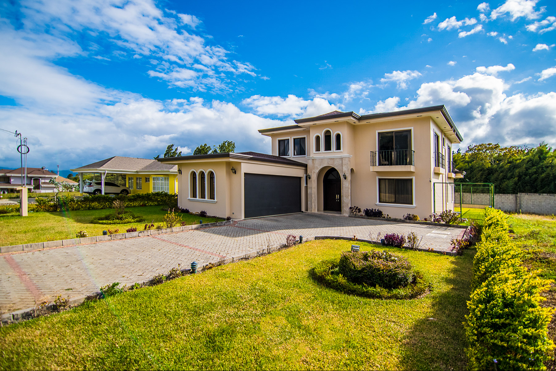townhouses için Satış at Residencia Los Lagos Other Cartago, Cartago Koşta Rika