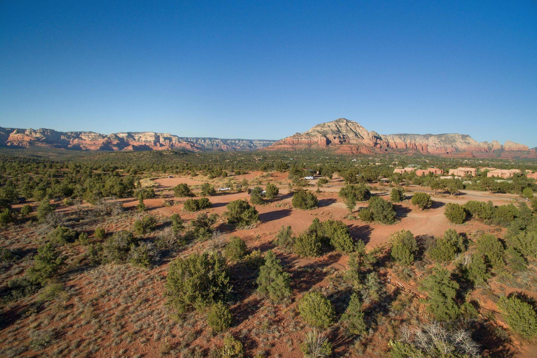 Land for Sale at Sedona Cultural Park 40 Cultural Park PL Sedona, Arizona 86336 United States