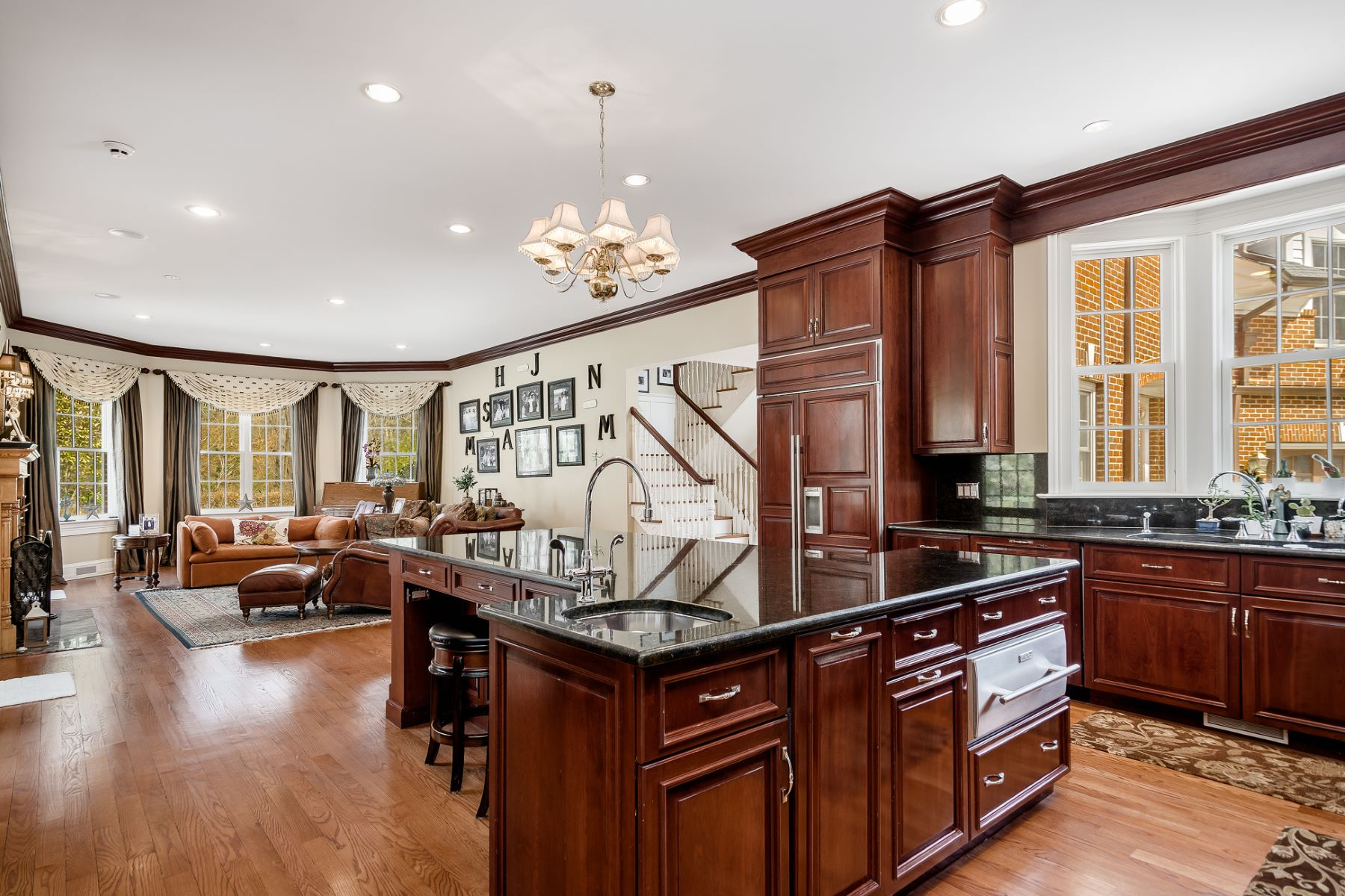 Additional photo for property listing at Stonybrook Manor: Once-in-a-Lifetime Magnificence 8 Players Lane, Princeton, New Jersey 08540 United States