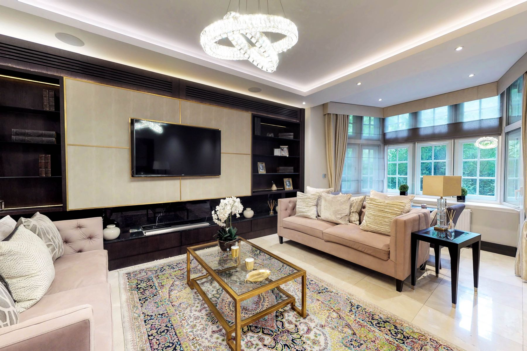 Apartments for Sale at 29 Parkside London, England SW1X 7JP United Kingdom