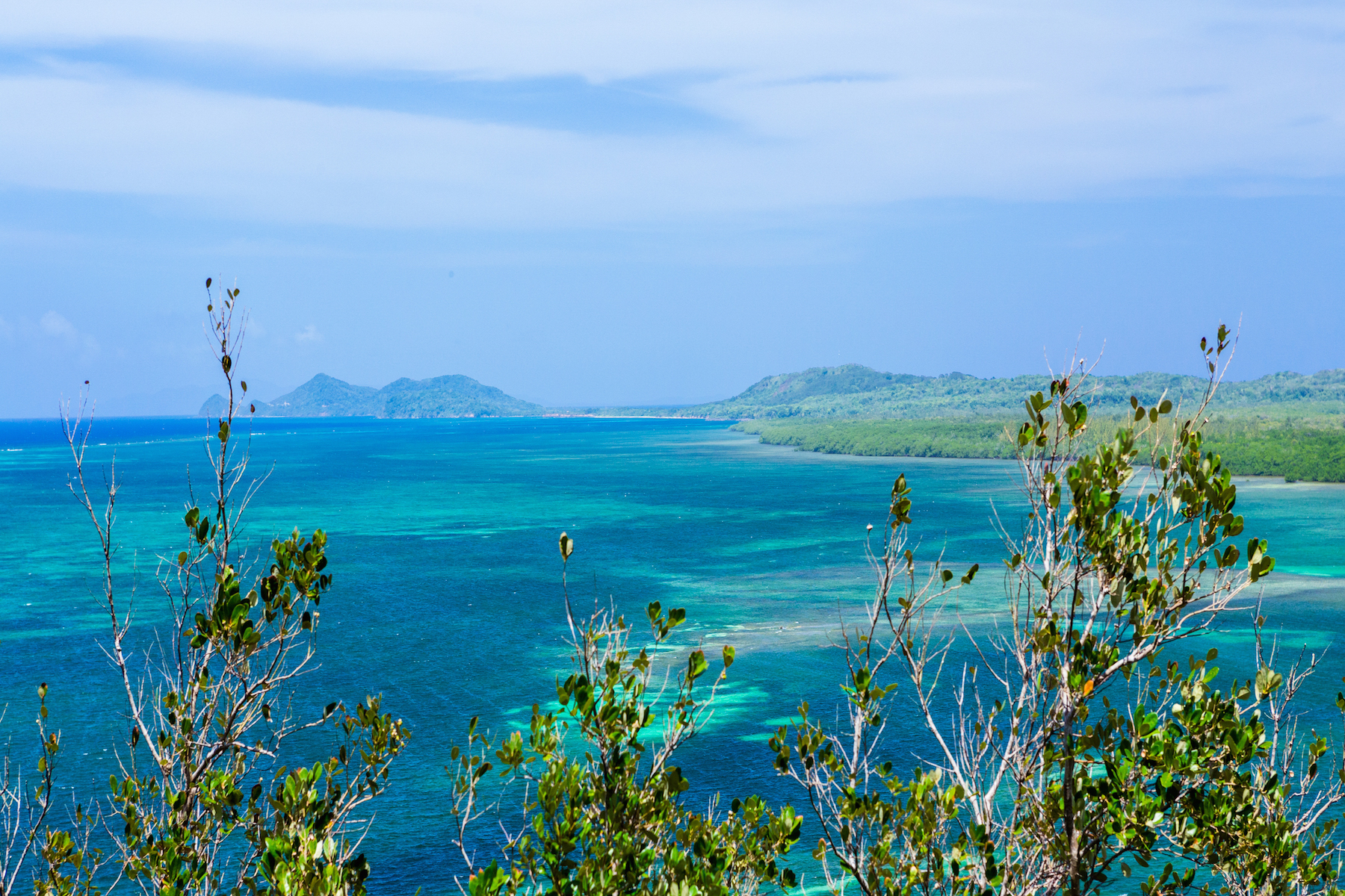 Land for Sale at Roatan, Bay Islands Honduras
