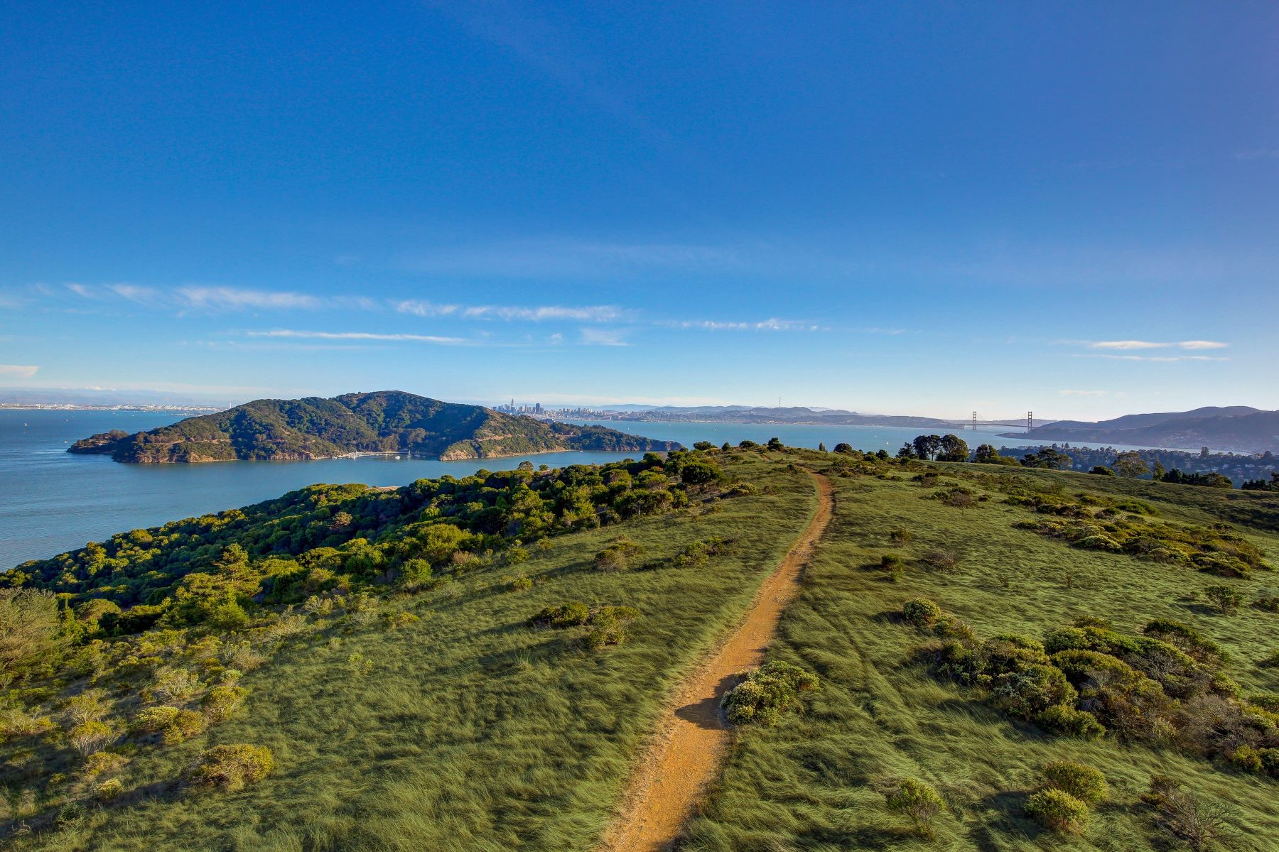 Land for Sale at Tiburon, California 94920 United States