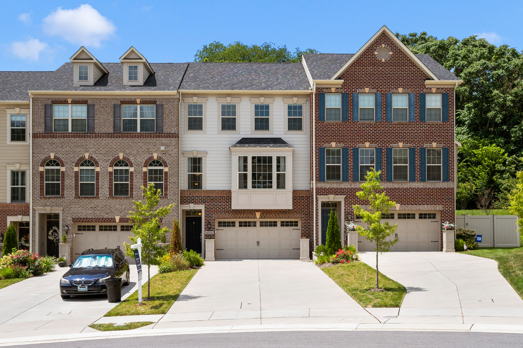 Single Family Homes 용 매매 에 Hunt Valley Overlook 14016 Fox Hill Road, Sparks, 메릴랜드 21152 미국
