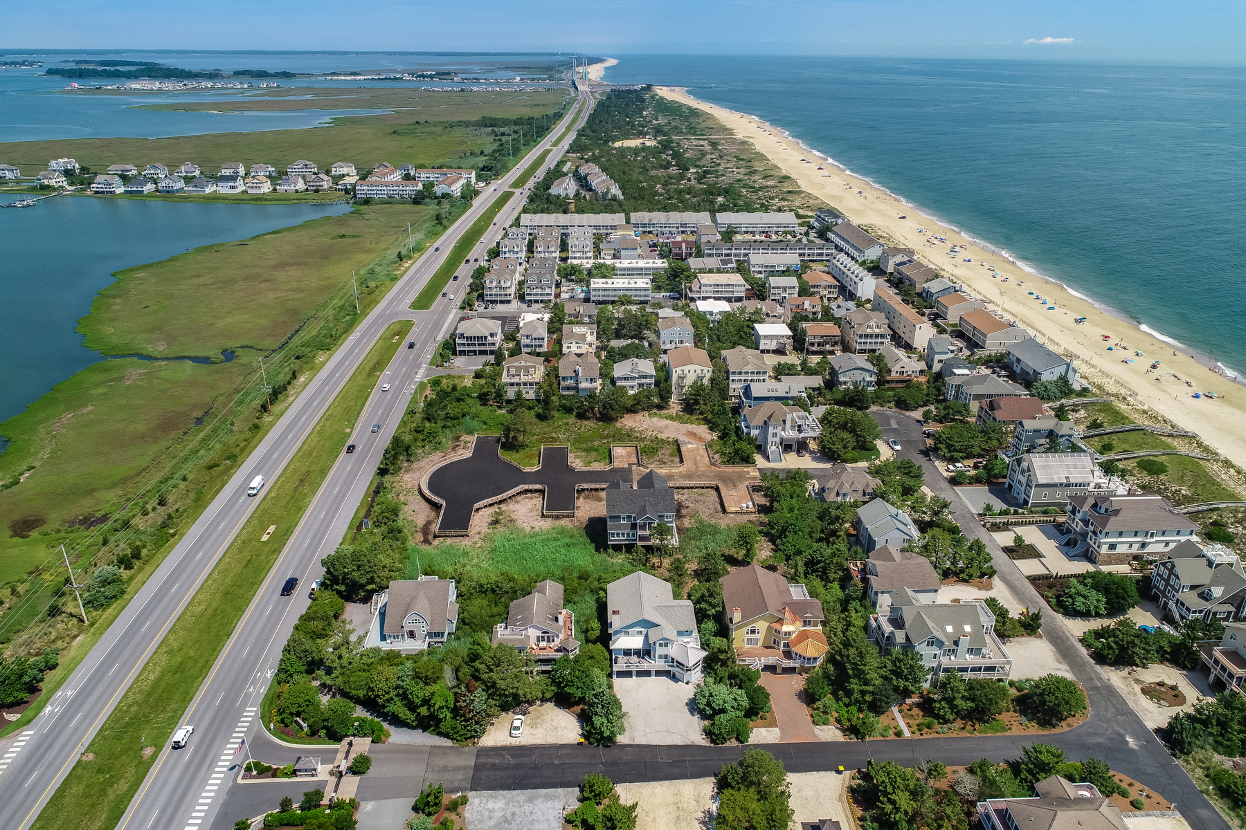 أراضي للـ Sale في North Bethany, Delaware 19930 United States