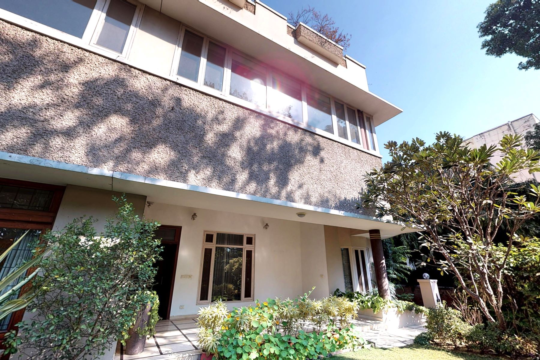 Single Family Homes for Sale at Bungalow in Sunder Nagar Lutyens Bungalow Zone New Delhi, Delhi 110003 India