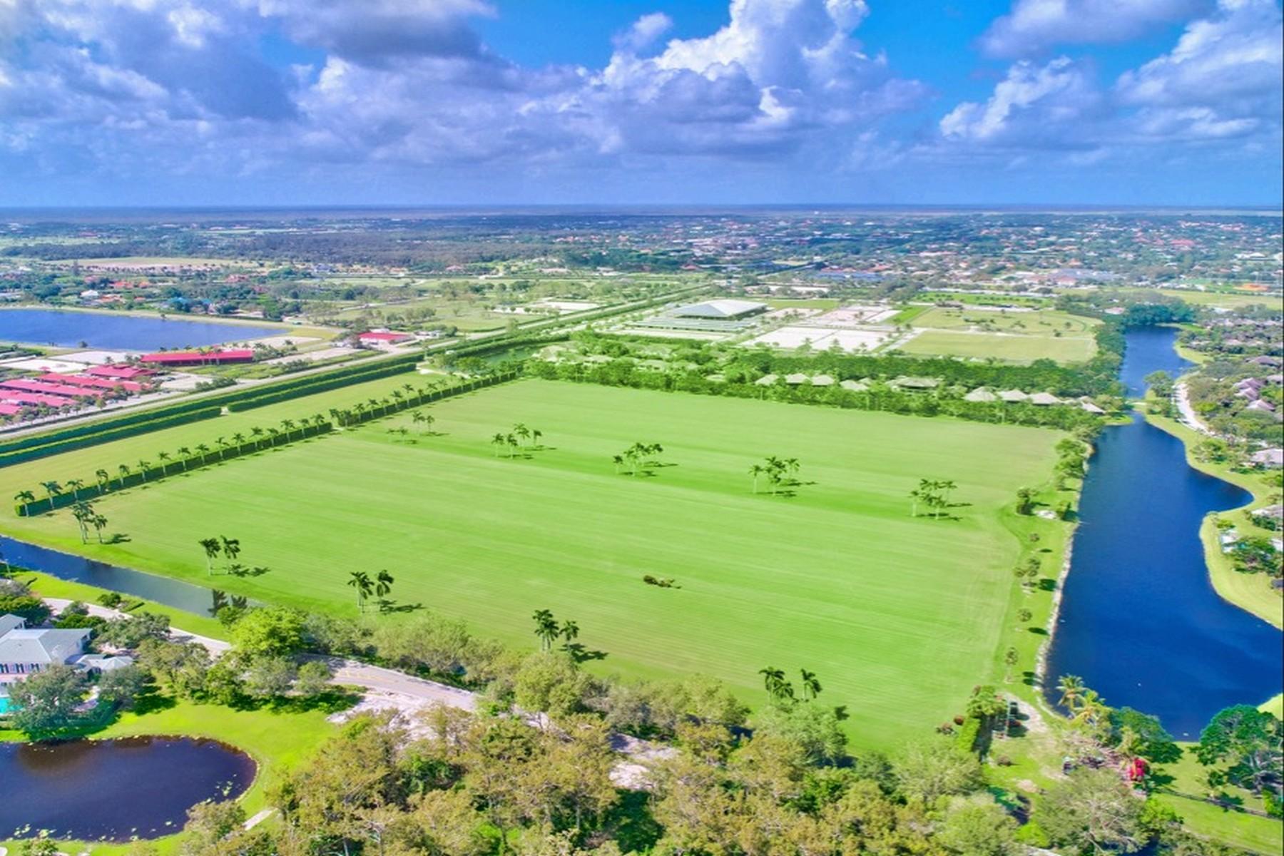 Land for Sale at 13488 S Shore Blvd Wellington, Florida 33414 United States