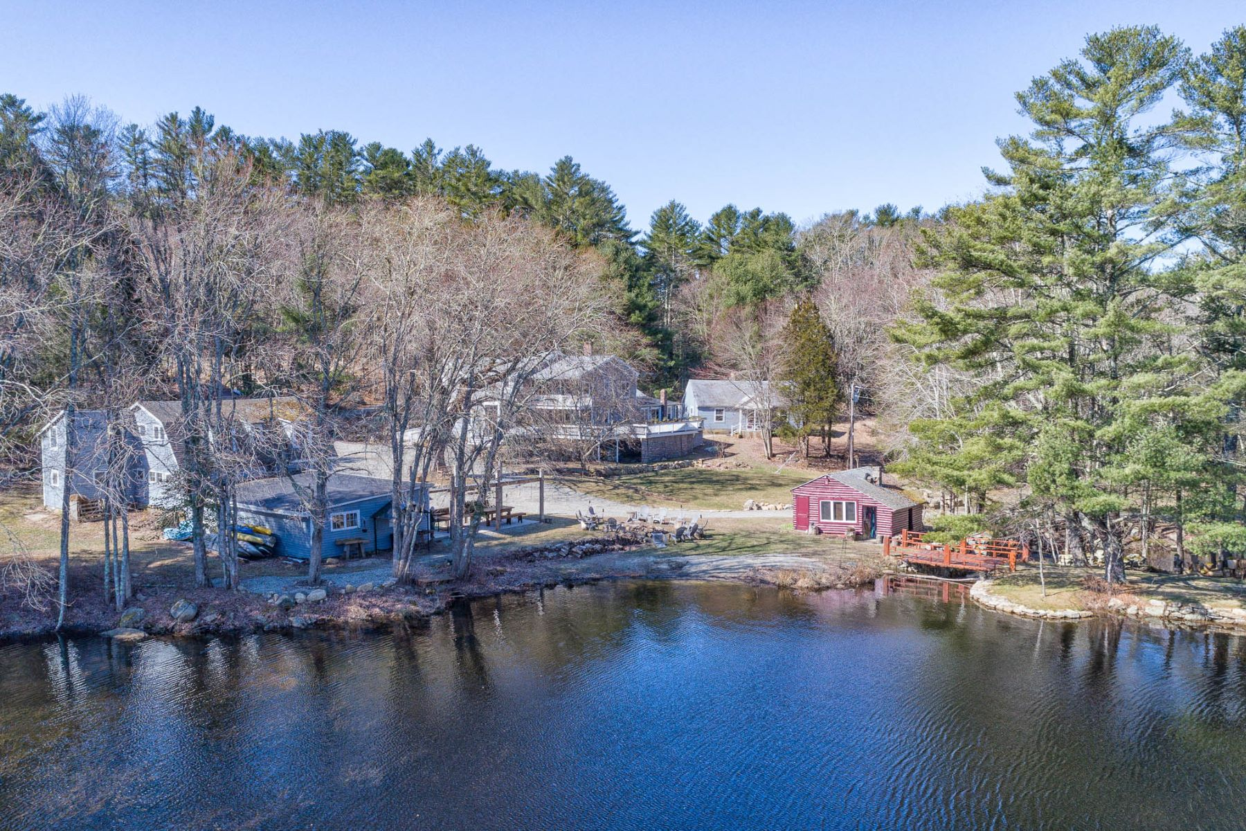 Single Family Homes for Sale at 280 Shetucket Turnpike, Voluntown, CT 280 Shetucket Turnpike Voluntown, Connecticut 06384 United States