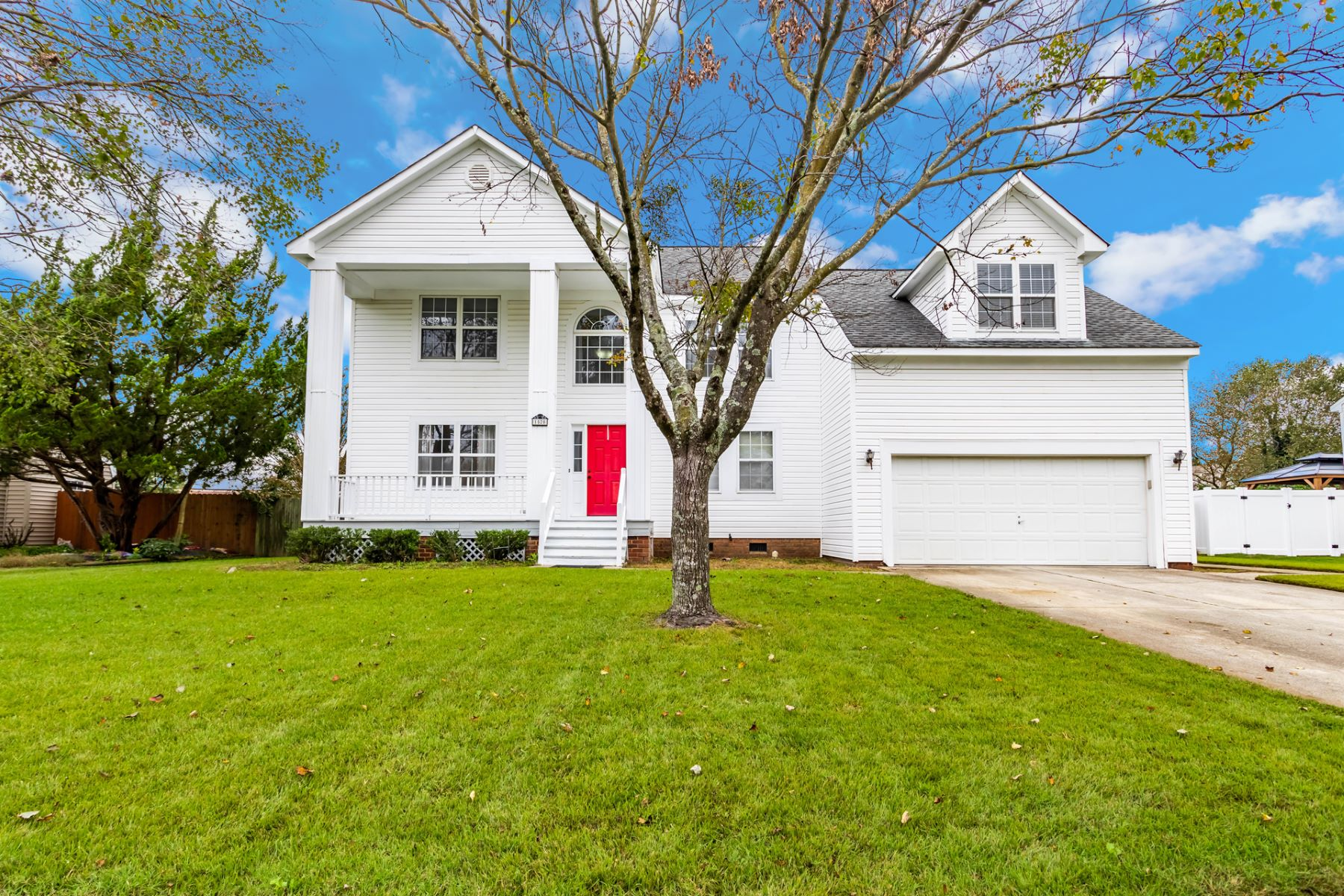 Single Family Homes för Försäljning vid 1520 Prospect Drive, Chesapeake Chesapeake, Virginia 23322 Förenta staterna