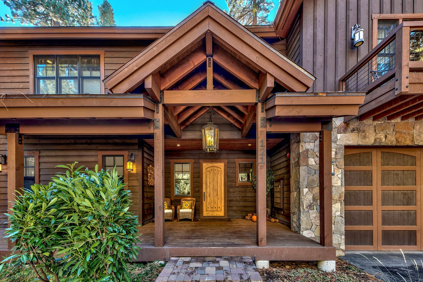 Property for Active at The Ultimate Lifestyle Home 121 Mayhew Circle Incline Village, Nevada 89450 United States