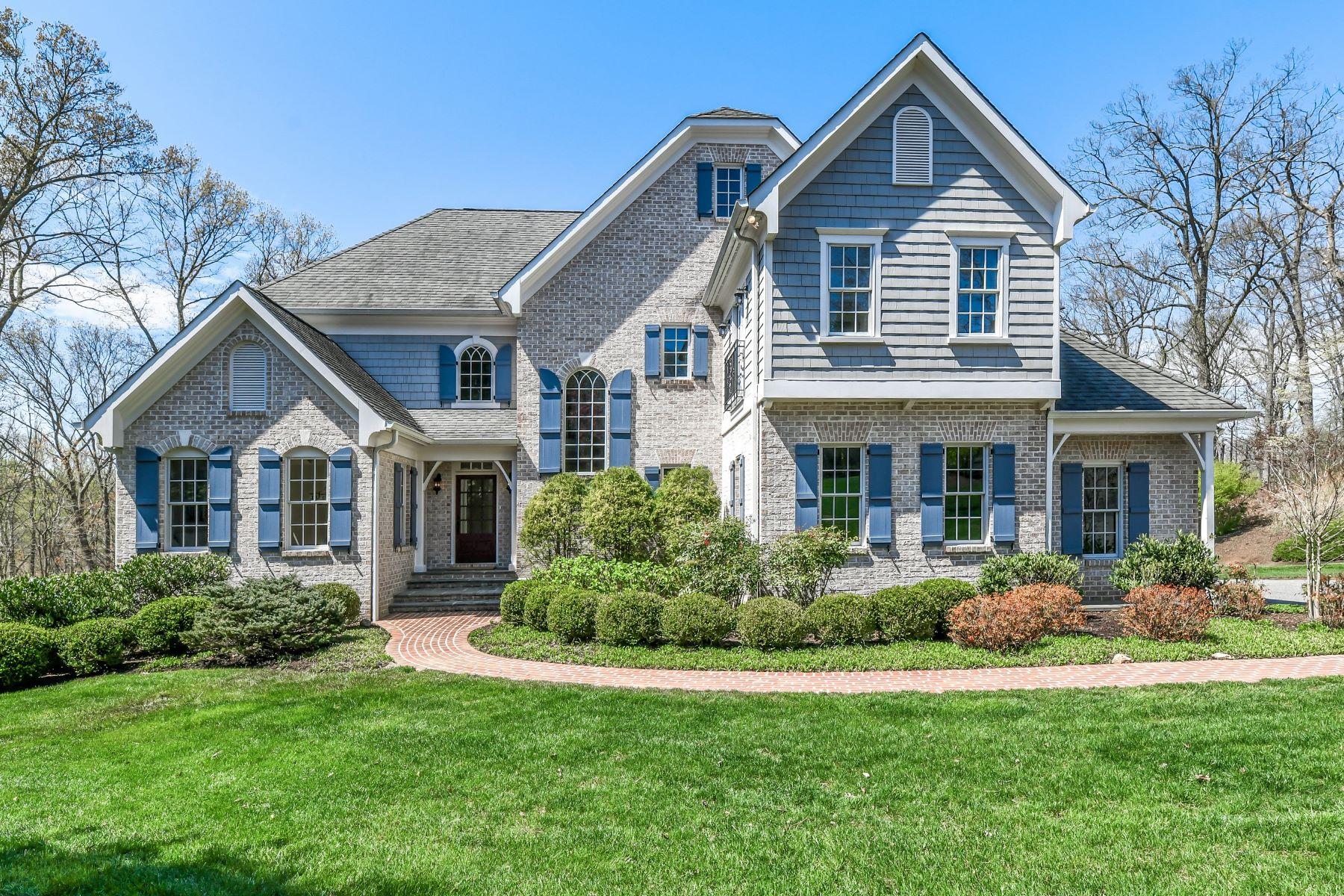 Single Family Homes por un Venta en Ivy Reach Craftsman 23 Ivy Reach Court, Cockeysville, Maryland 21030 Estados Unidos