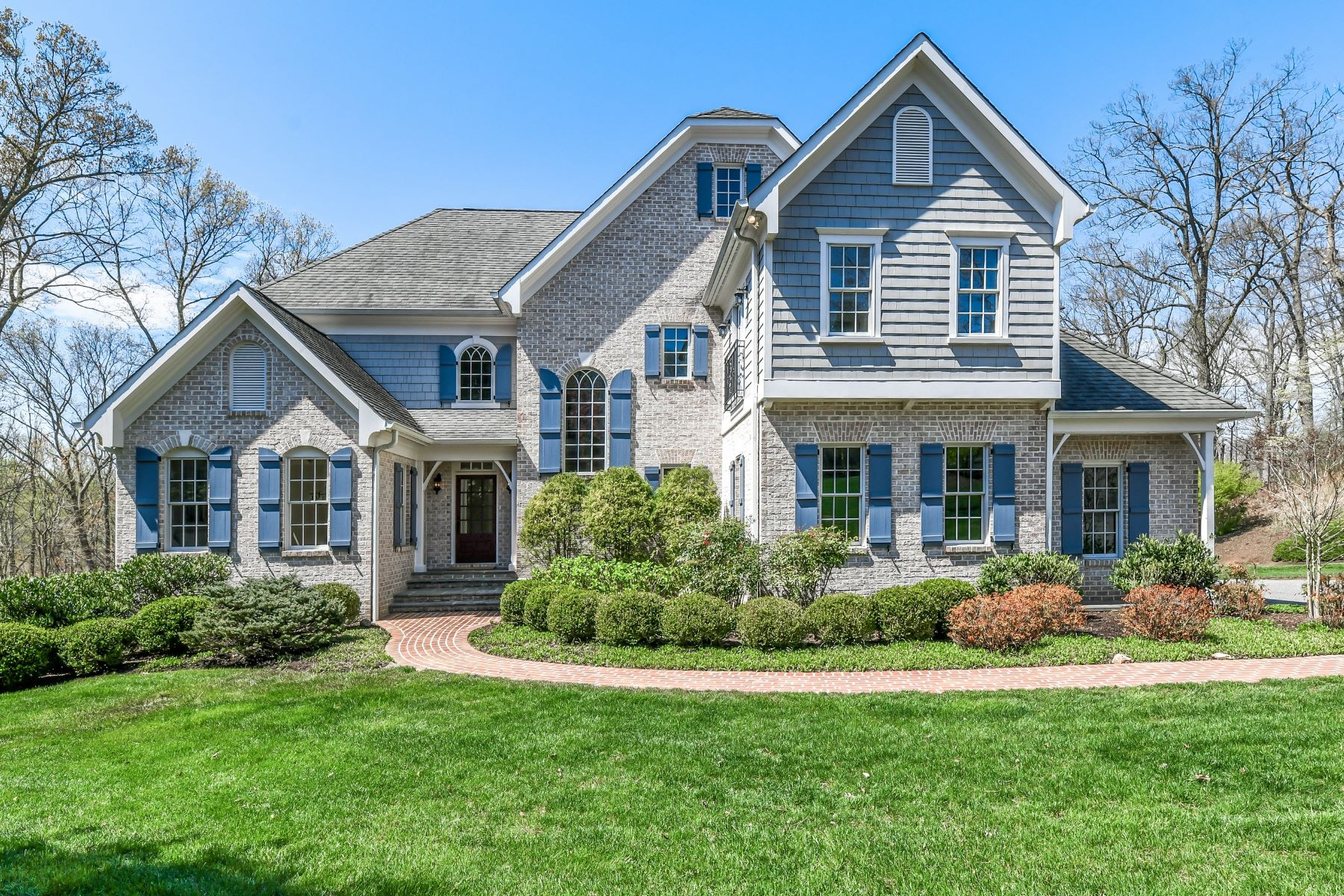 Single Family Homes για την Πώληση στο Ivy Reach Craftsman 23 Ivy Reach Court, Cockeysville, Μεριλαντ 21030 Ηνωμένες Πολιτείες