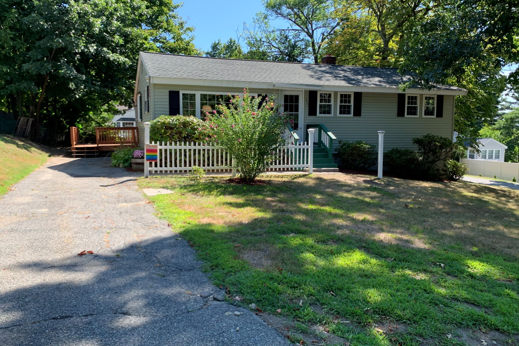 Single Family Homes for Sale at 175 Christian Street 175 Christian St Lowell, Massachusetts 01850 United States