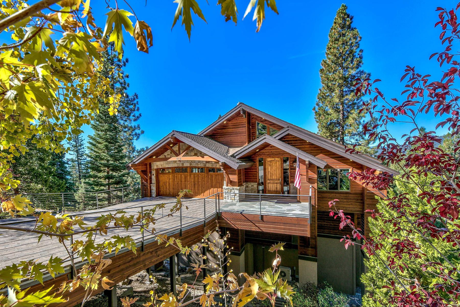 Property for Active at Eastern Slope Gem 413 Fairview Blvd Incline Village, Nevada 89451 United States