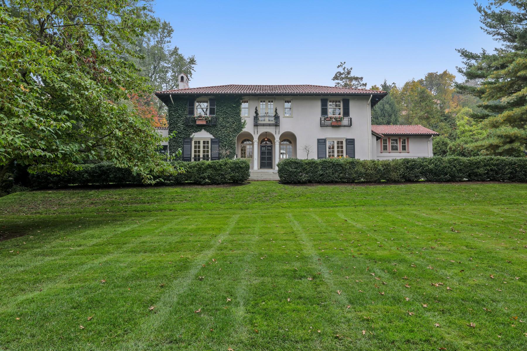 Single Family Homes для того Продажа на Perfect In Every Way! 46 Highland Ave, Montclair, Нью-Джерси 07042 Соединенные Штаты