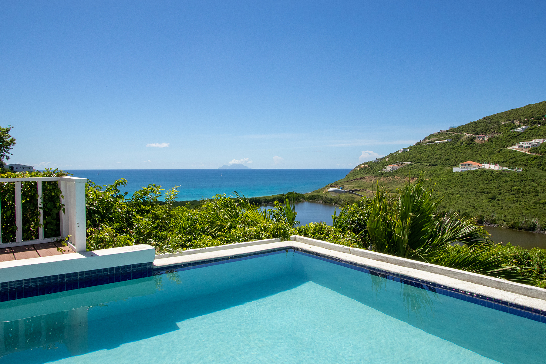 Single Family Homes for Sale at Villa La Dolce Vita Belair, Cities In Sint Maarten St. Maarten