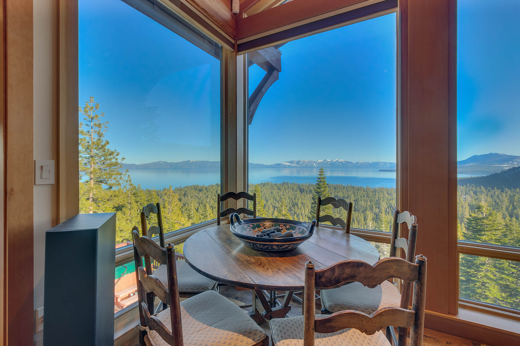 Property for Active at The Crown Jewel of Talmont Estates 1855 Tahoe Park Heights Dr Tahoe City, California 96145 United States