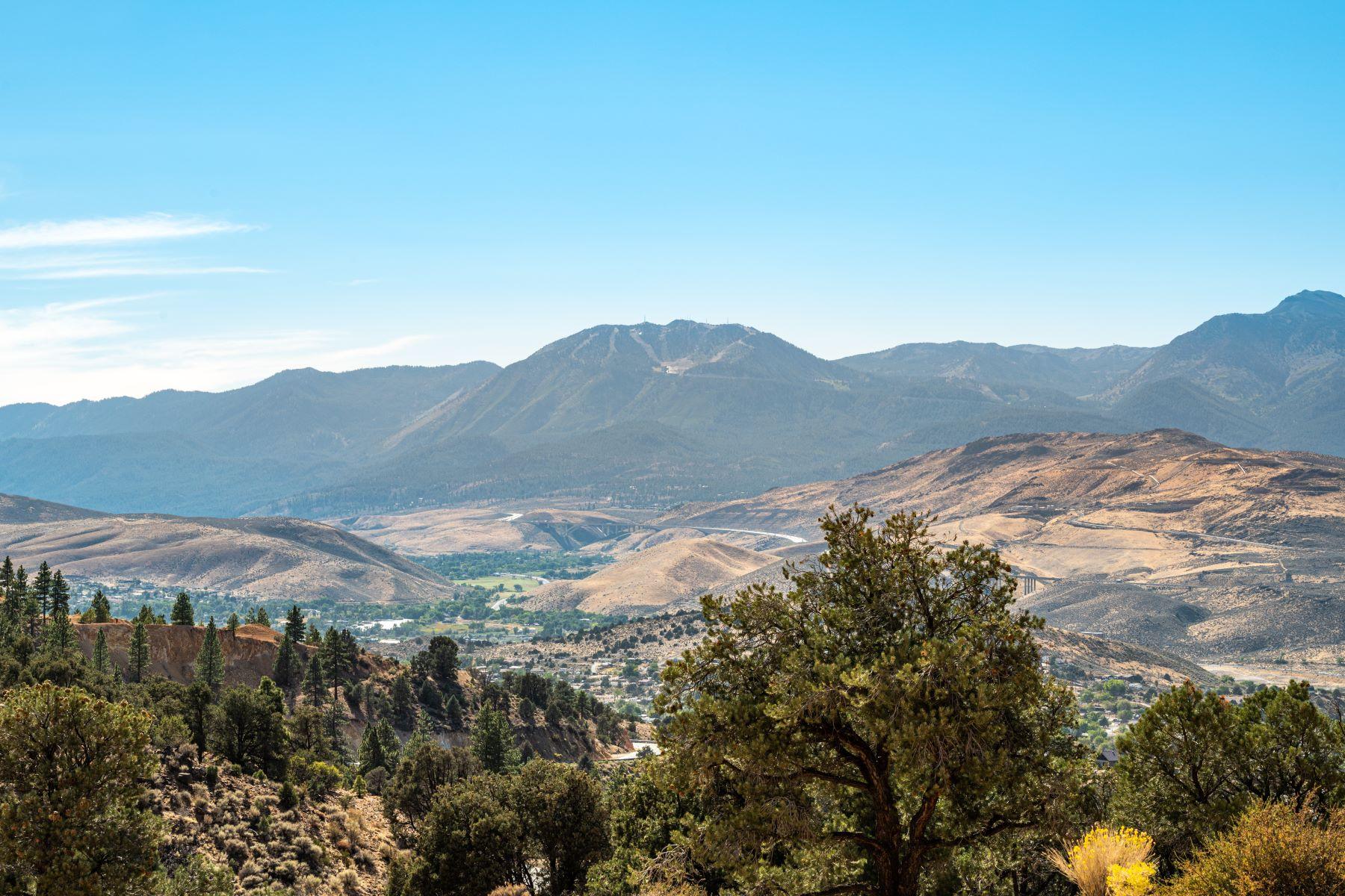 Geiger Canyon - Views and Privacy 1992 Geiger Grade Reno, Nevada 89521 Estados Unidos