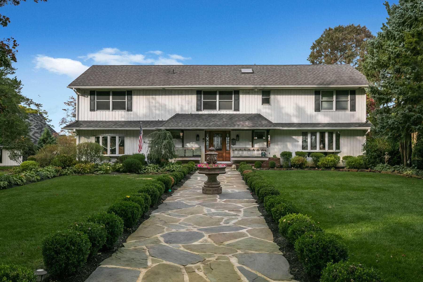 Single Family Homes por un Venta en Toms River, Nueva Jersey 08753 Estados Unidos