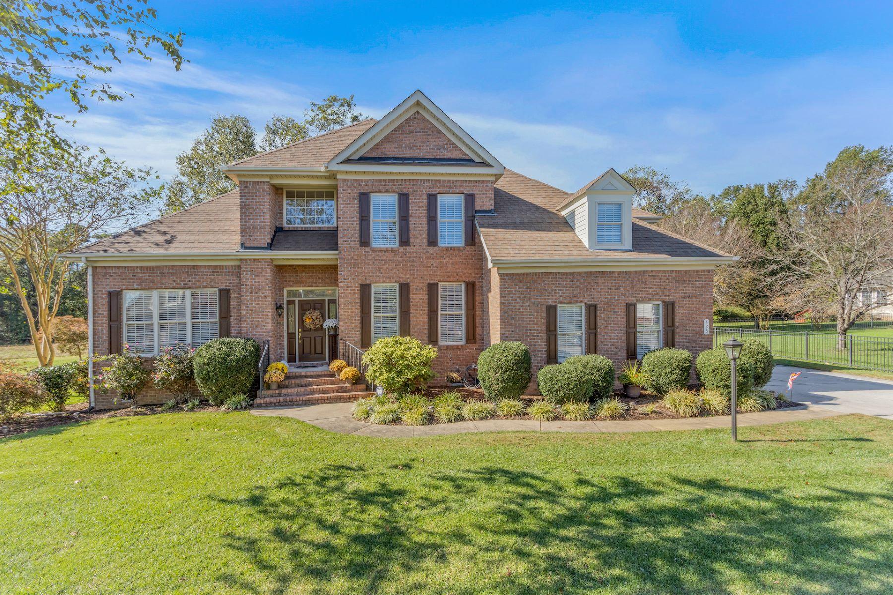 Single Family Homes för Försäljning vid Ravenna 425 Vespasian, Chesapeake, Virginia 23322 Förenta staterna