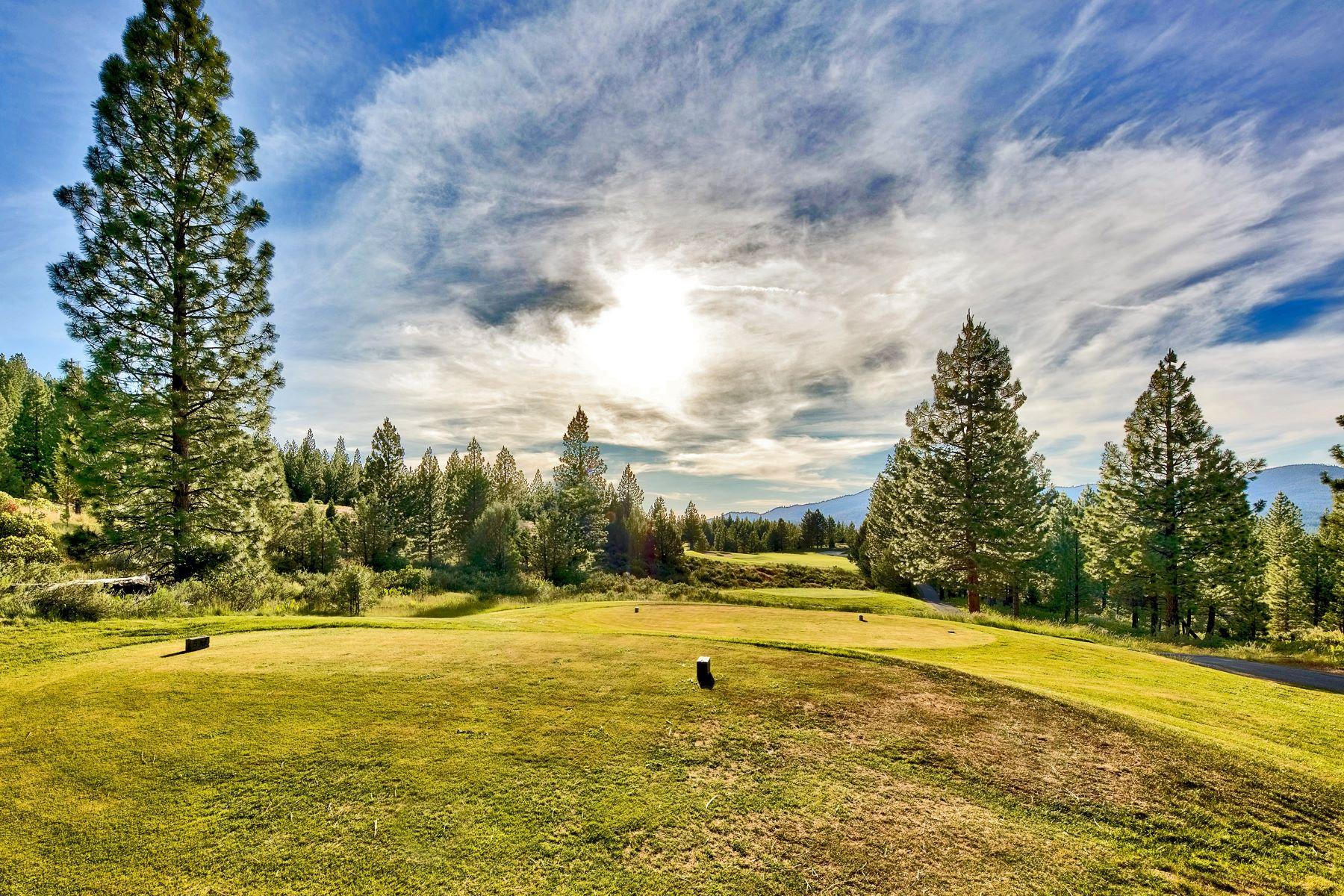 土地,用地 为 销售 在 Gold Mountain 811 Red Sky 波托拉, 加利福尼亚州 96122 美国