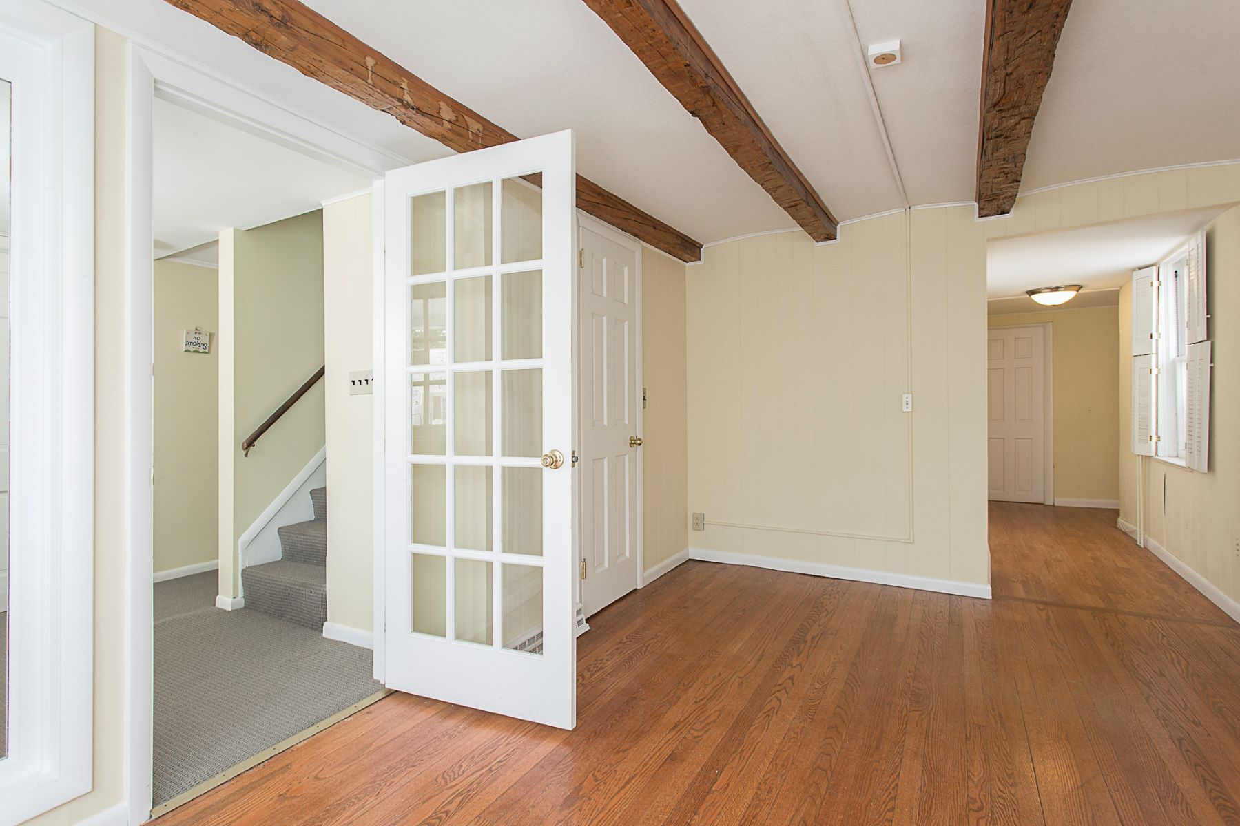 Additional photo for property listing at Traditional Charm Meets Mixed Use Flexibility 37 North Main Street, Cranbury, New Jersey 08512 United States