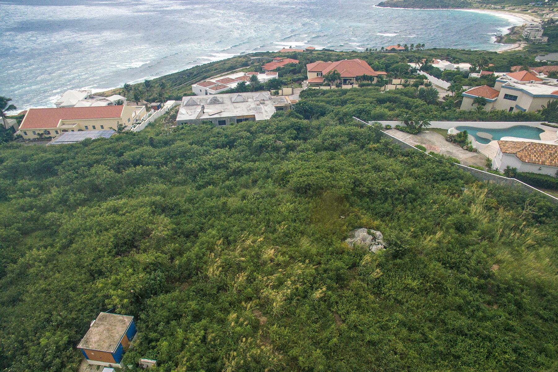 Arazi için Satış at Dawn Beach Estates Land Dawn Beach, Cities In Sint Maarten St. Maarten