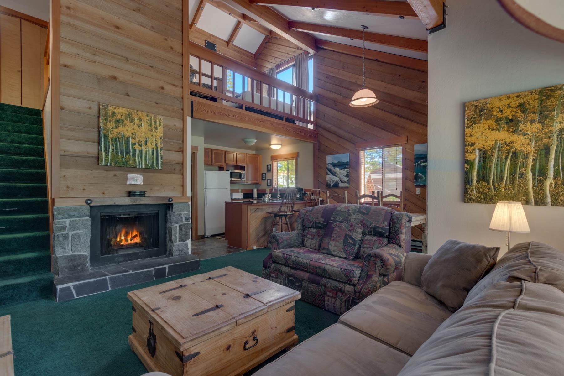 Property for Active at 725 Granlibakken Road Unit#8 CityTahoe City 725 Granlibakken Rd #81 Tahoe City, California 96145 United States