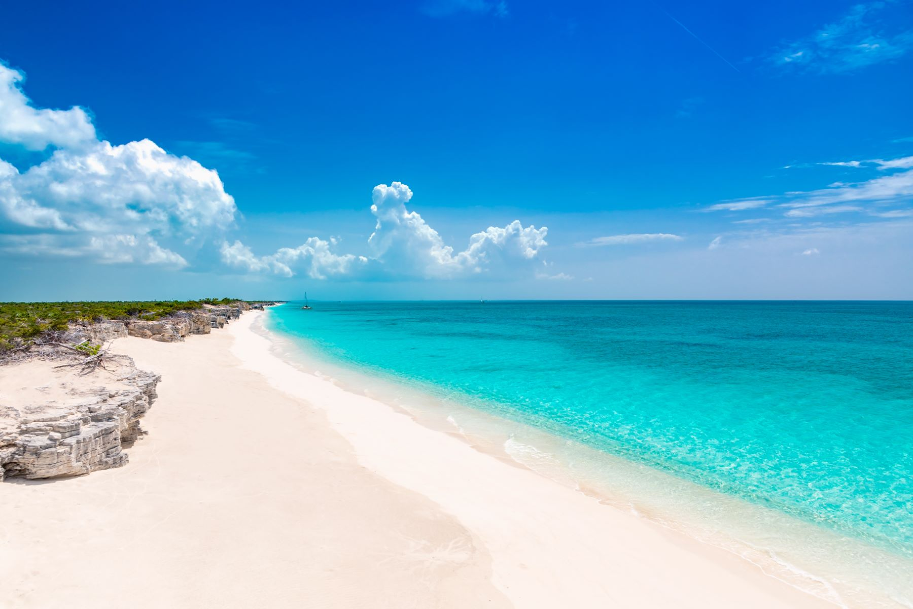 Land for Sale at Water Cay, Water Cay Turks And Caicos Islands