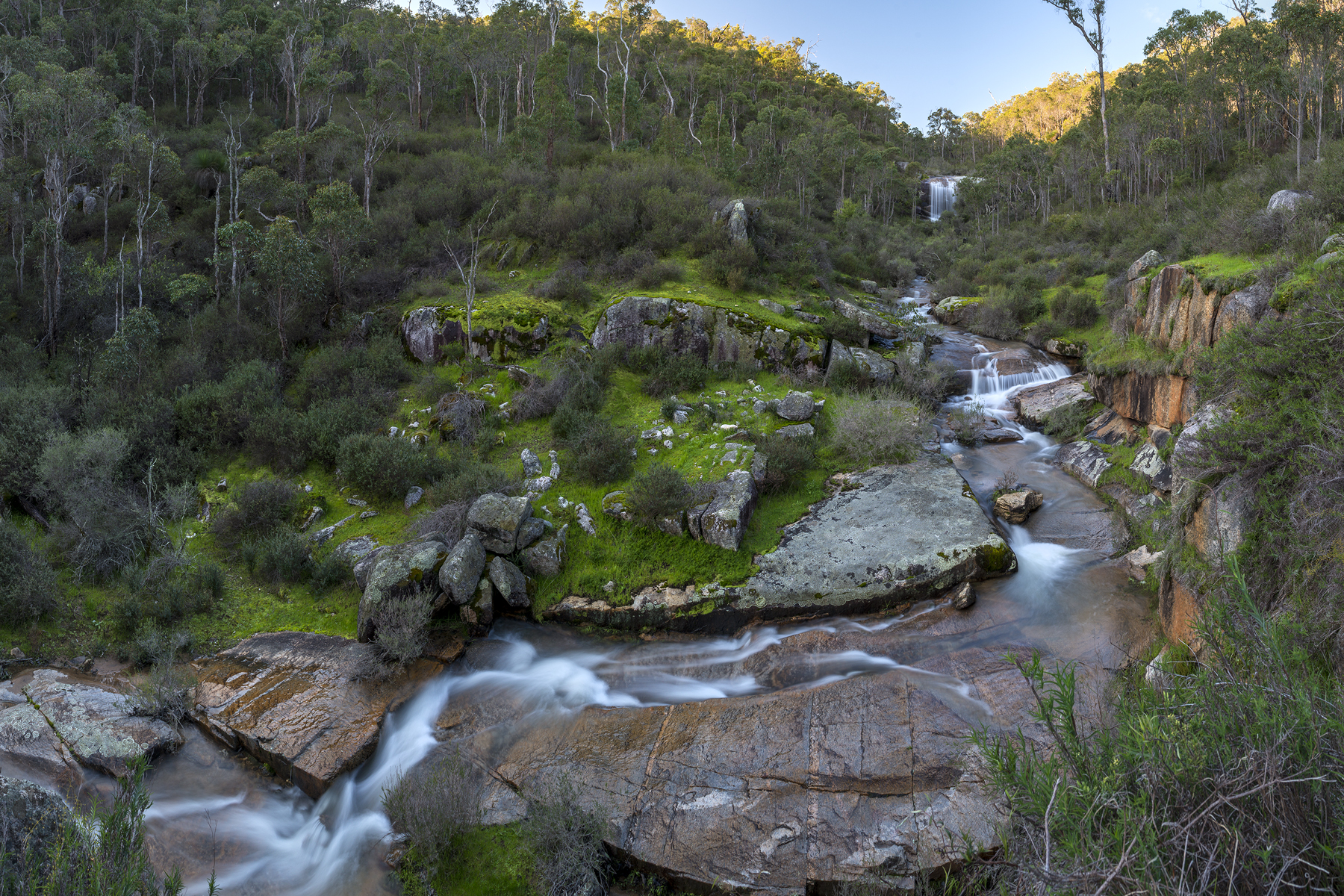 Additional photo for property listing at A West Australian Rural Masterpiece Collie River Burekup, Western Australia 6227 Αυστραλία