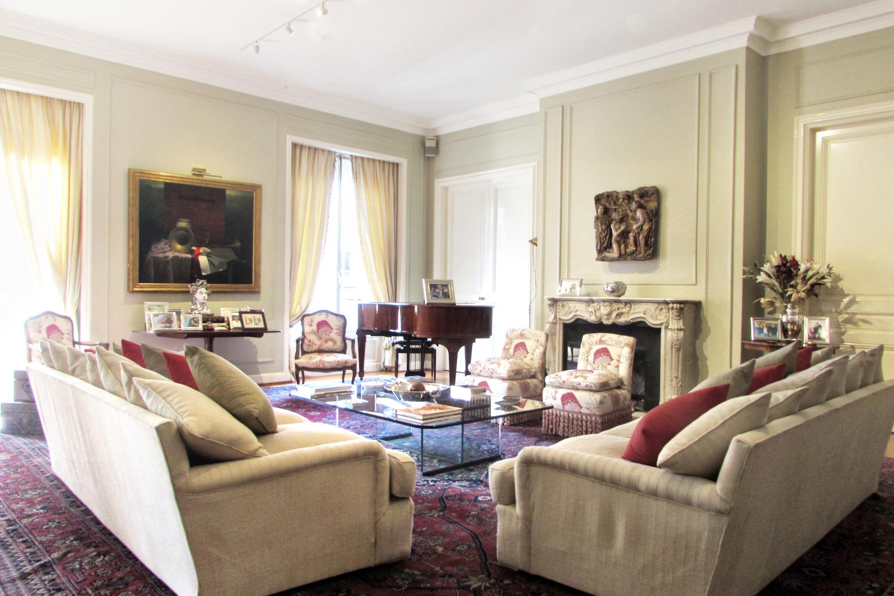 Apartments for Sale at Elegant 518 sqmapartment Parera Buenos Aires, Buenos Aires C1014ABA Argentina