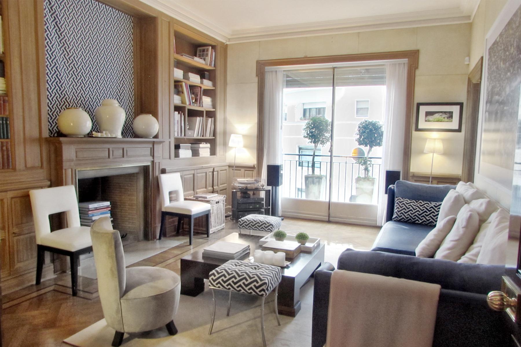 Apartments for Sale at Imposing 430 m2 apartment Avenida Alvear 1400 Buenos Aires, Buenos Aires C1014AAP Argentina