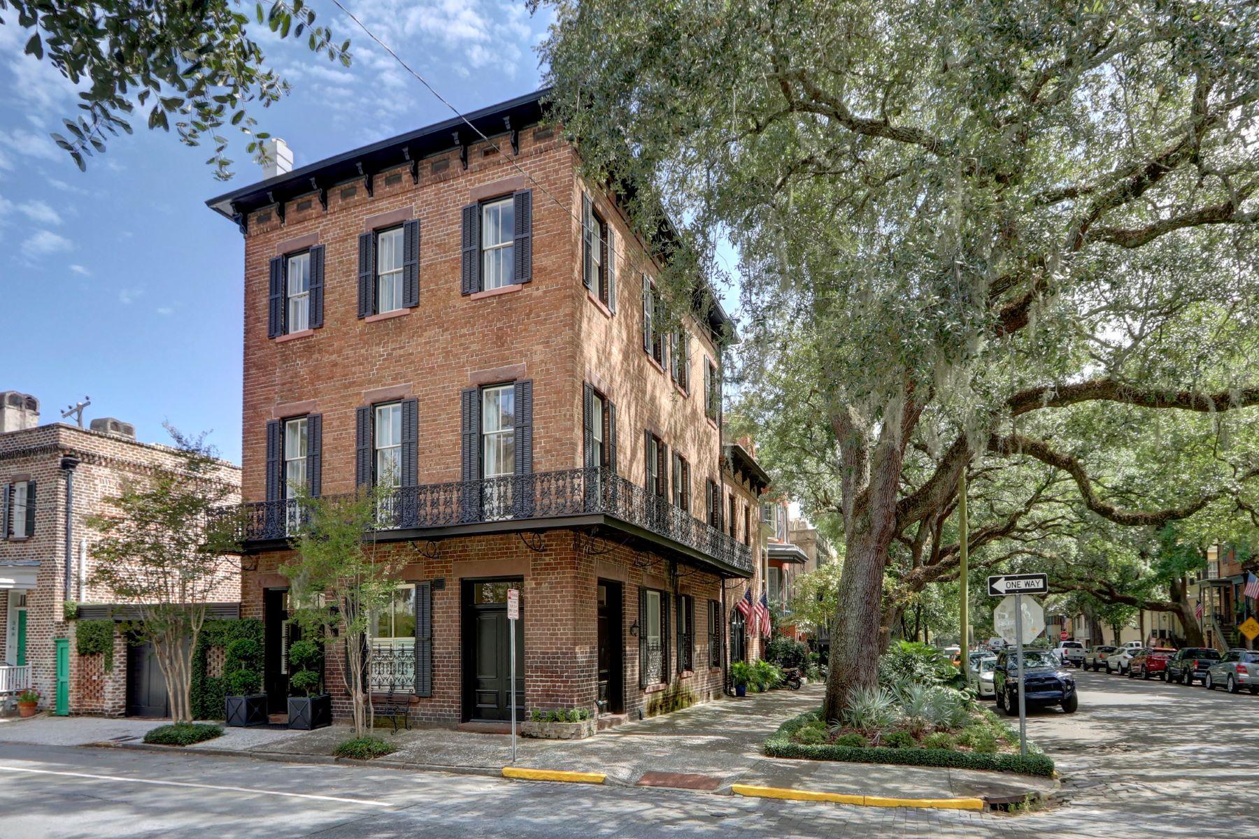 Single Family Homes por un Venta en Savannah, Georgia 31401 Estados Unidos
