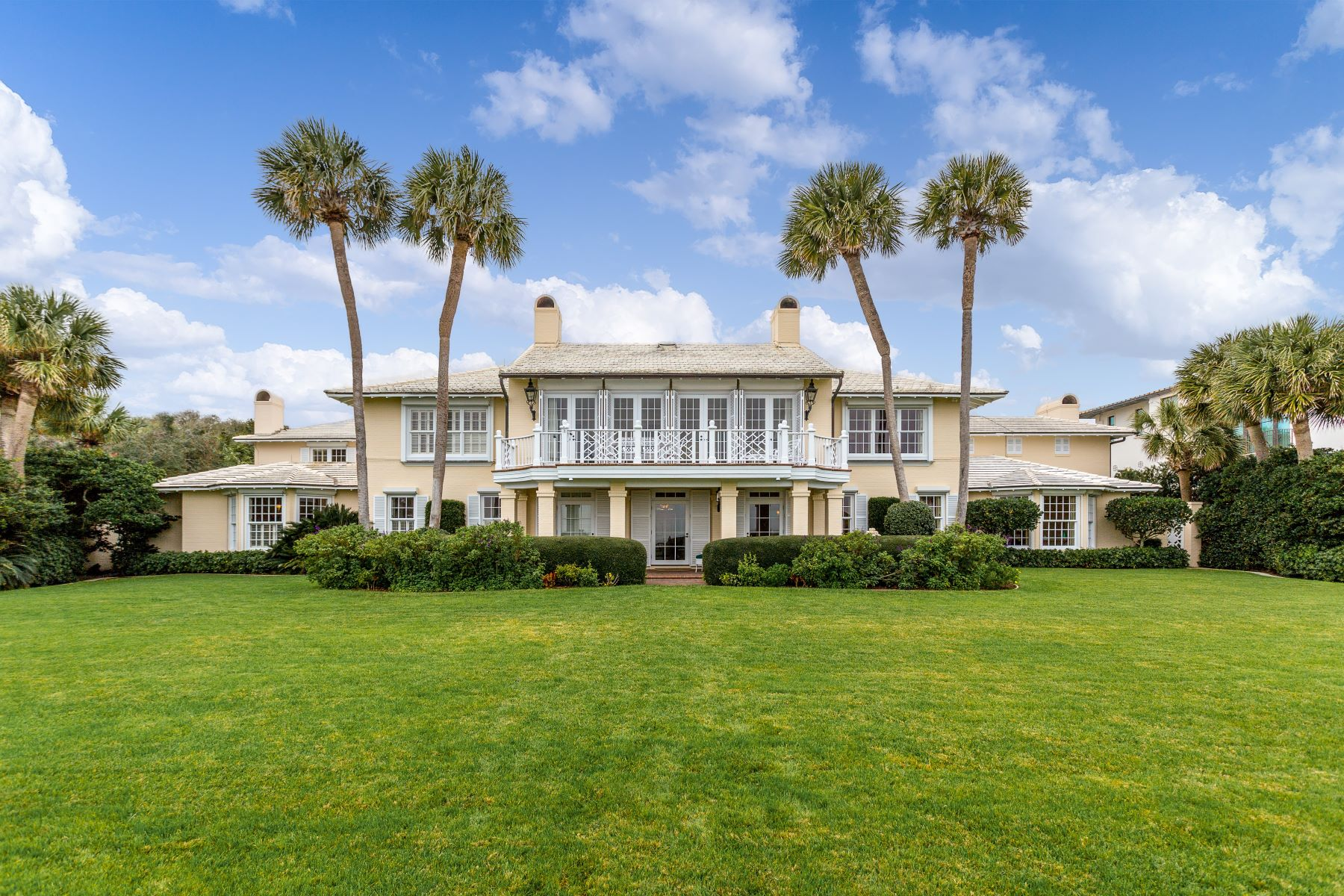 Single Family Homes للـ Sale في Sea Island, Georgia 31561 United States