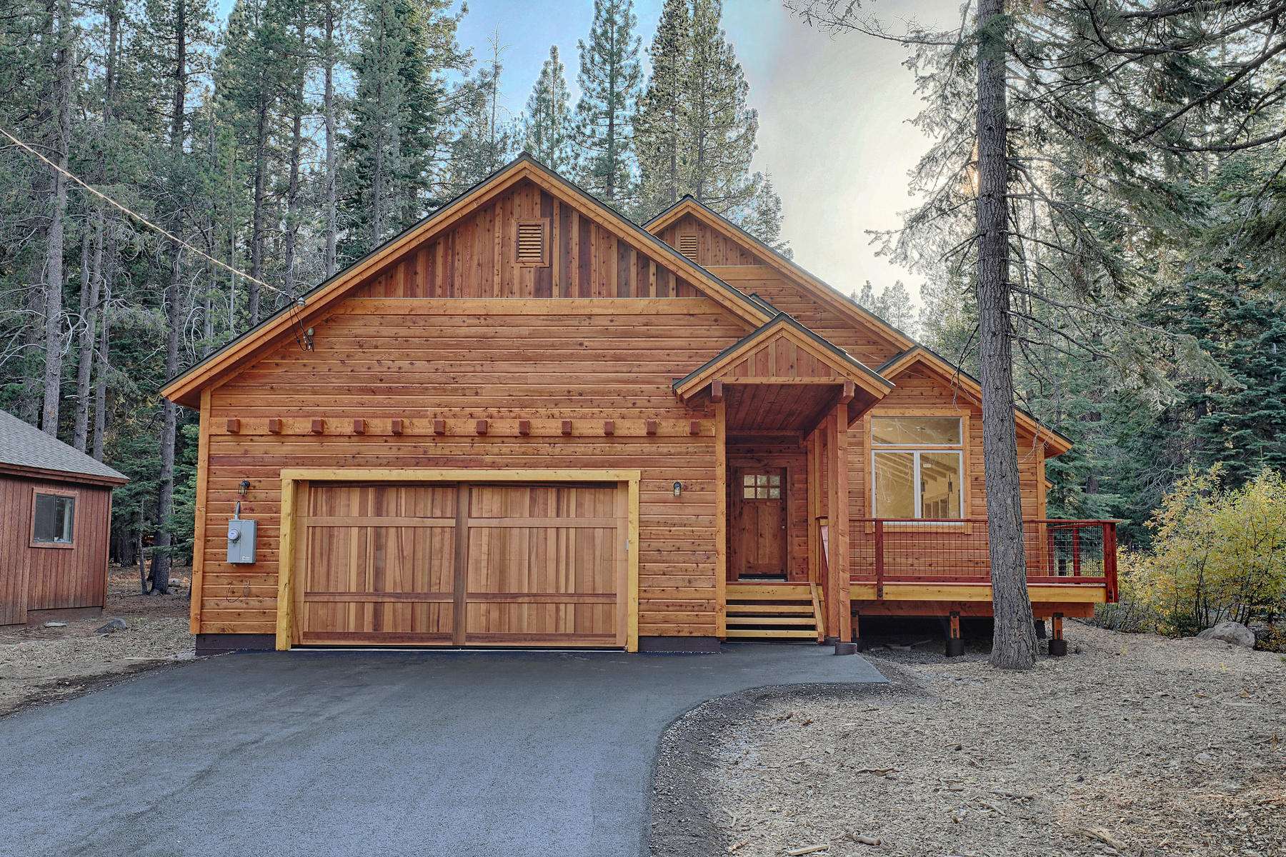 Single Family Homes for Active at Brand New Construction 13107 Roundhill Drive Truckee, California 96161 United States