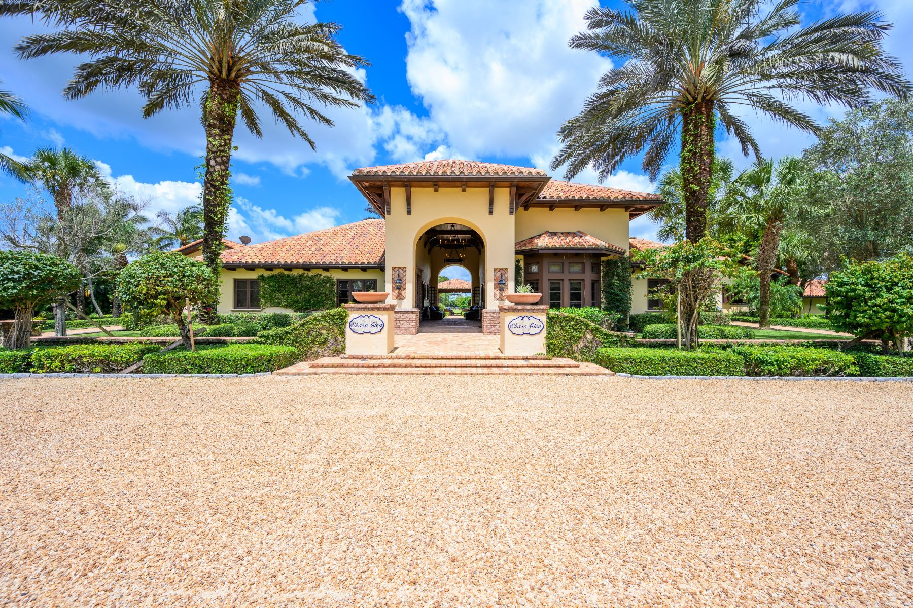 Single Family Homes for Sale at 4715-4827 125th Avenue S Wellington, Florida 33414 United States
