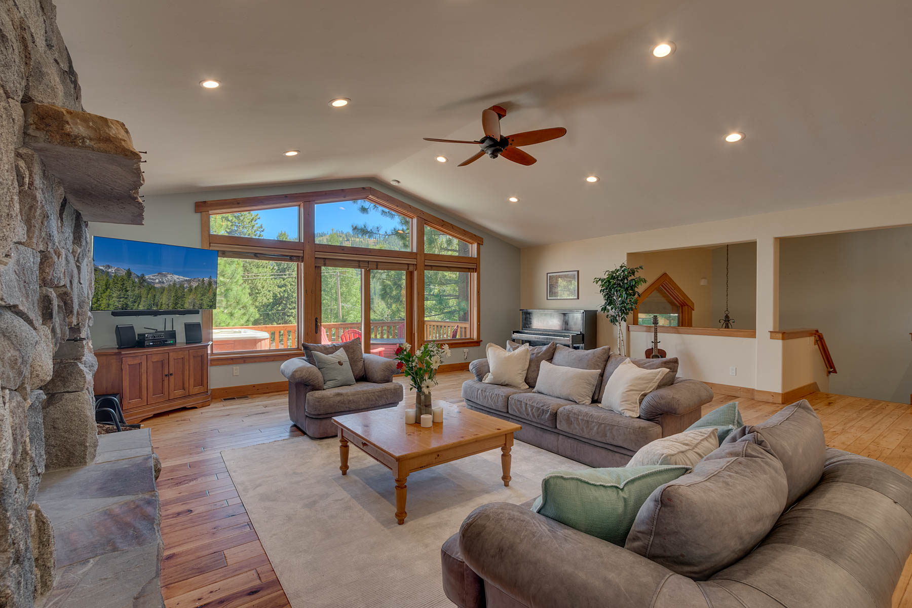 Additional photo for property listing at 1204 Lanny Lane Olympic Valley, California 96146 United States