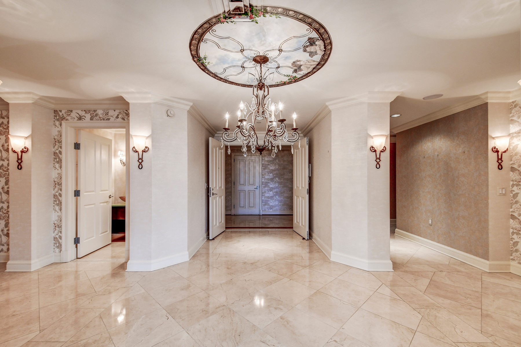 Condominiums للـ Sale في The Ritz-Carlton Residences 801 Key Highway #P-31, Baltimore, Maryland 21230 United States