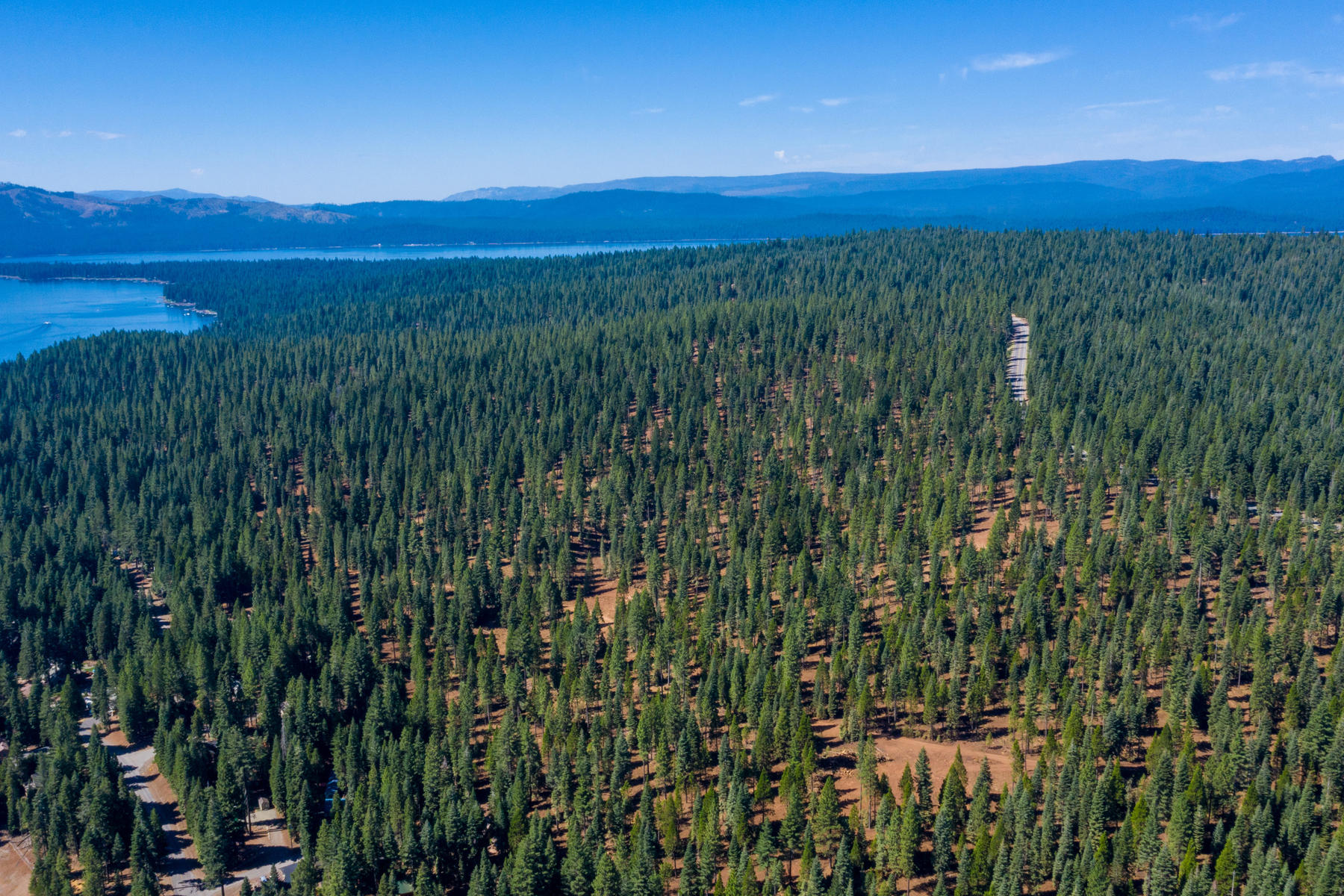 Land for Active at 103-02 Clifford Drive Lake Almanor, California 96137 103-02 Clifford Drive Lake Almanor, California 96137 United States