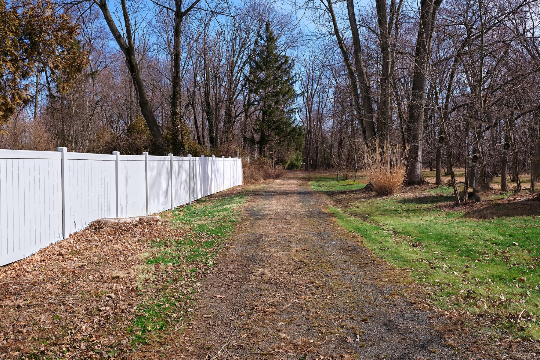 Land for Sale at Rare Opportunity in the Heart of Pennington Boro 417B South Main Street, Pennington, New Jersey 08534 United States