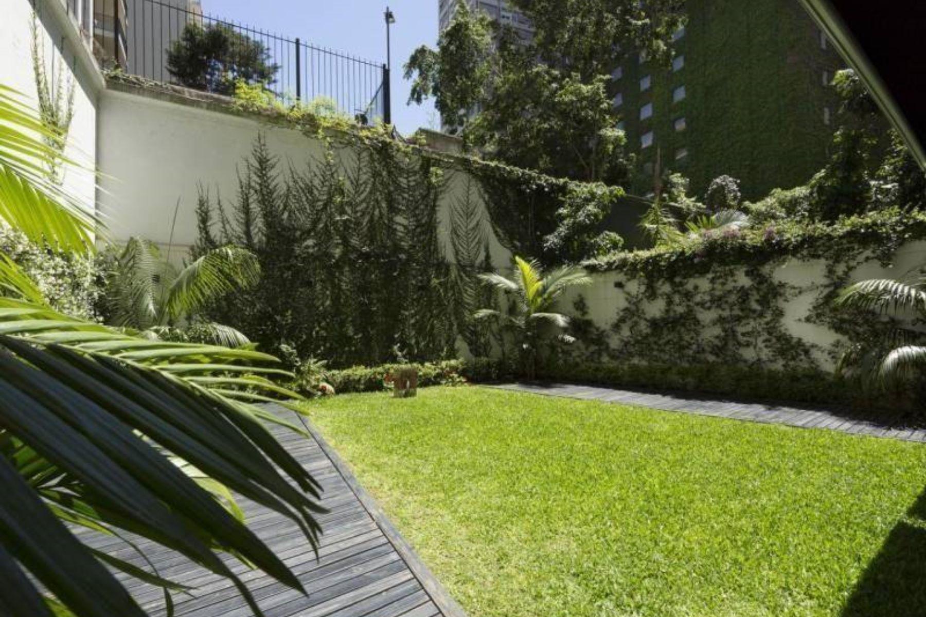 Single Family Homes for Sale at Ciudad De Buenos Aires, Buenos Aires Argentina