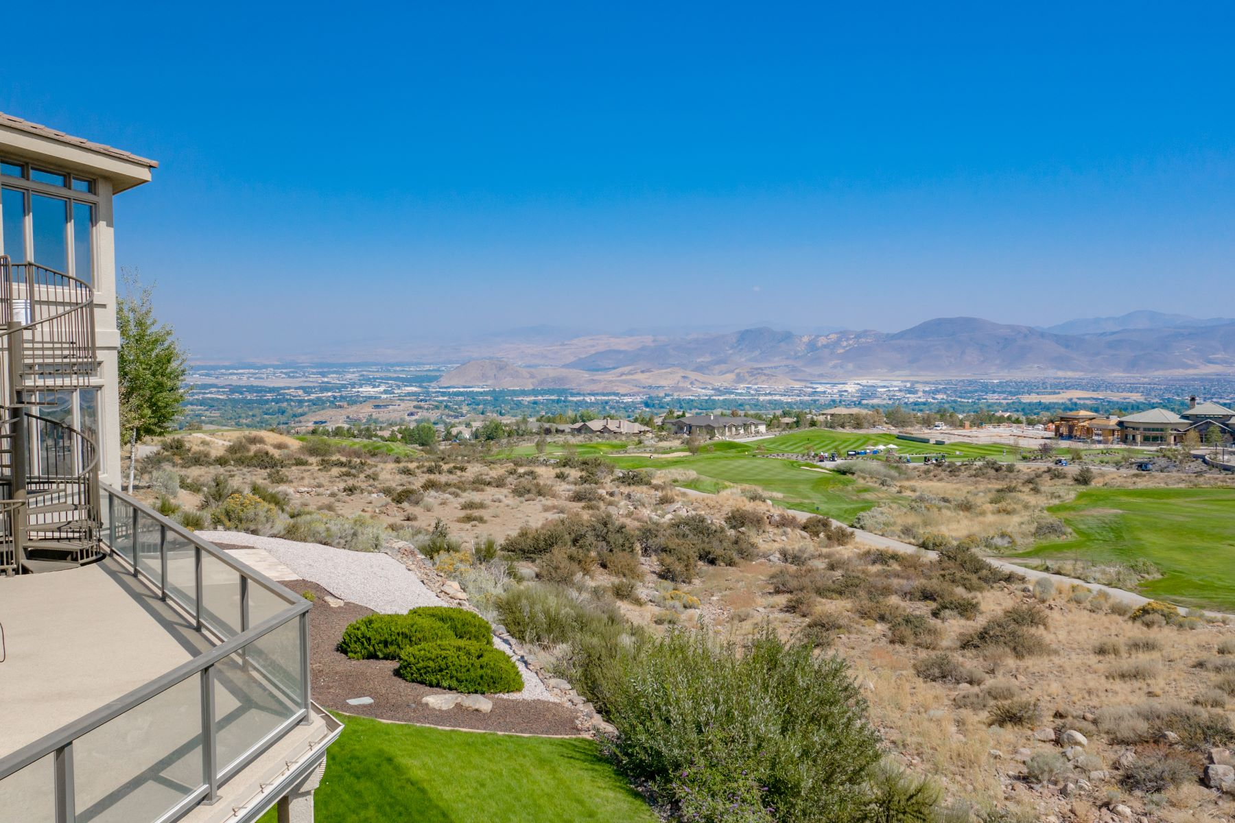 Additional photo for property listing at Unmatched Views in ArrowCreek 10055 Trailside Court Reno, Nevada 89511 United States
