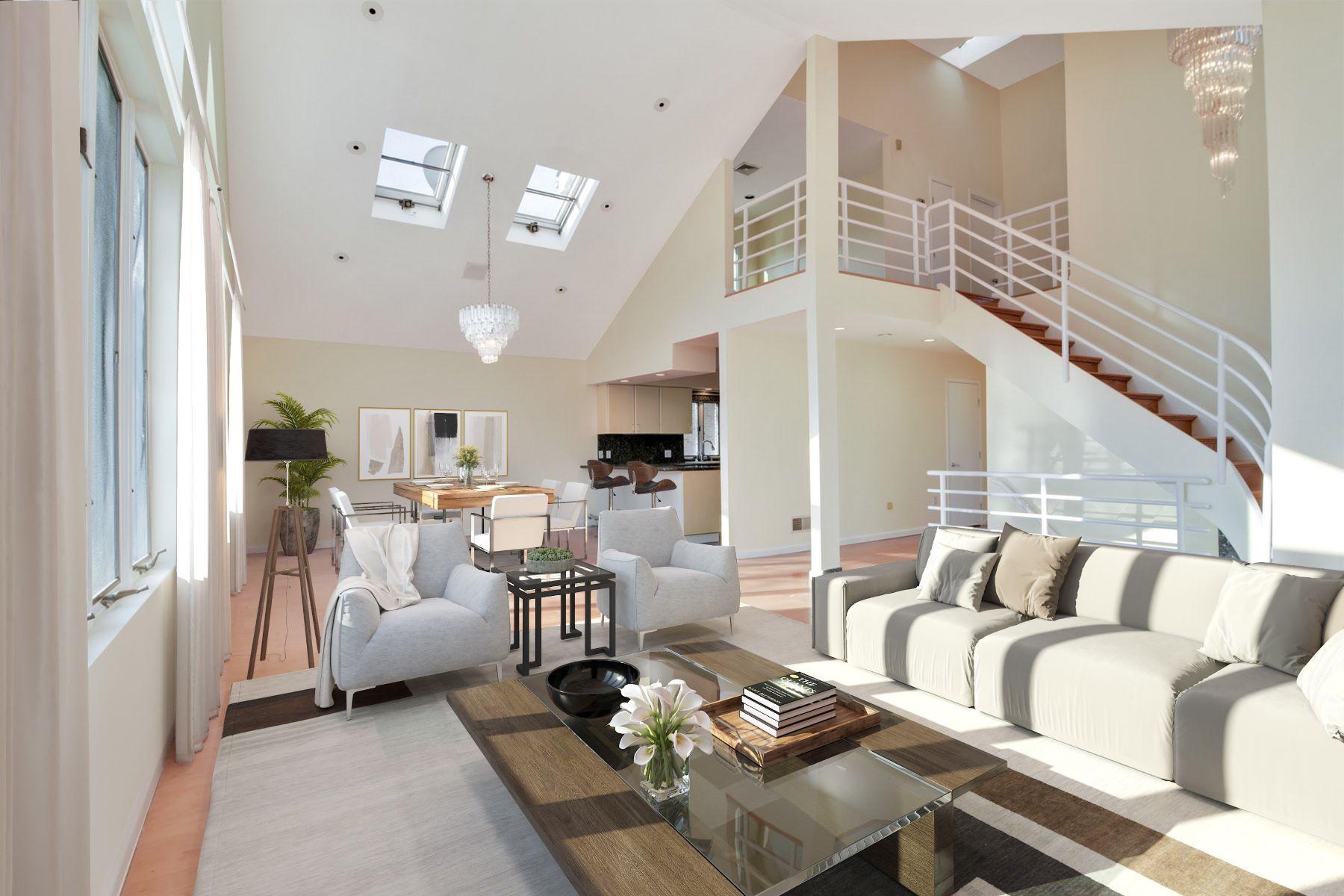 Other Residential Homes pour l Vente à Fort Lee, New Jersey 07024 États-Unis