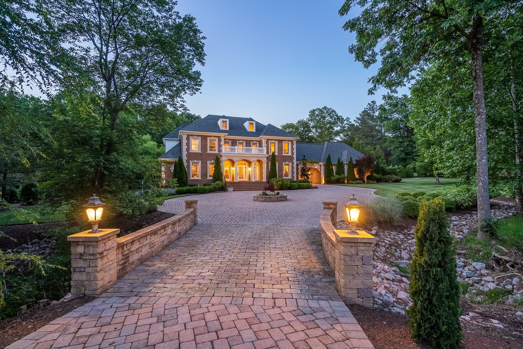 Single Family Homes for Sale at Henrico, Virginia 23238 United States