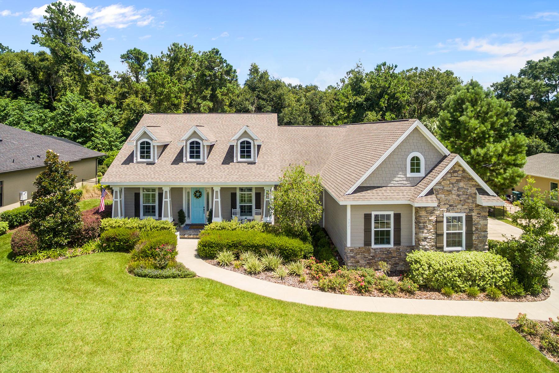 Single Family Homes für Verkauf beim OCALA 3821 10th Ave, Ocala, Florida 34480 Vereinigte Staaten