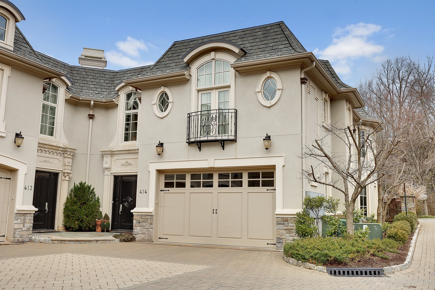 townhouses for Sale at 414 Bellaire Drive, Demarest, New Jersey 07627 United States
